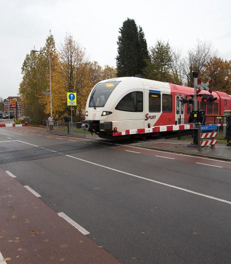 'Straks korter wachten voor het spoor in Winterswijk'