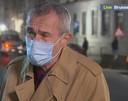Frank Vandenbroucke (sp.a) dans l'émission Terzake