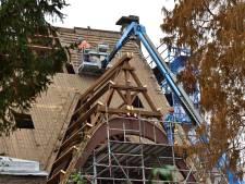 'Sloop van bouwvallige Turfmarktkerk kost 700.000 euro'