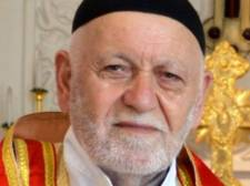 Geliefde priester Abuna Gabriel Kaya in Hengelo overleden