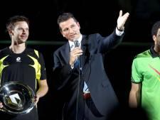 Tennisser Söderling plant rentree na 3 jaar afwezigheid