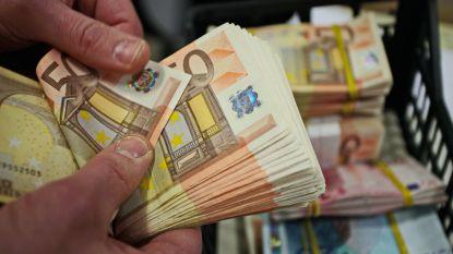 Italiaanse politie betrapt man met ruim 1 miljoen euro cash in auto