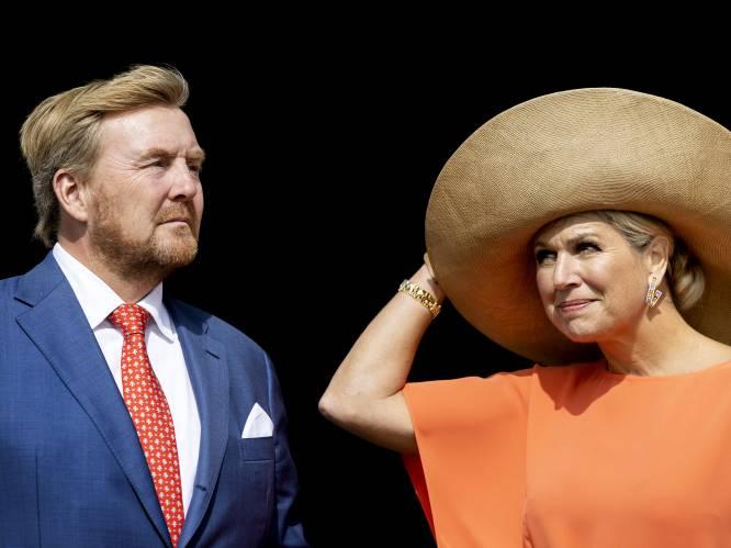 """Nederlands koningspaar liep enorme imagoschade op tijdens corona: """"De roep om de afschaffing van de monarchie wordt steeds groter"""""""