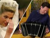Bandoneonist Carel speelde op bruiloft Máxima: 'Het liep op rolletjes'