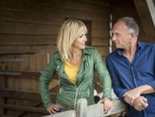 Yvon Jaspers kijkt terug in Boer zoekt Vrouw Kerstspecial