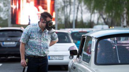 """Kortrijk smeedt plannen voor drive-incinema komende zomer: """"Coronaproof en pionier in België"""""""