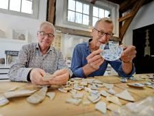 Oldenzaal heeft primeur met eerste ArcheoHotspot van Overijssel