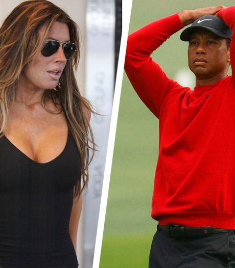 """L'une des 121 maîtresses de Tiger Woods témoigne dans un documentaire HBO: """"Il était là, dans mon lit..."""""""
