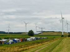'Zet die windmolens op Haven Zeven, dáár woont niemand'