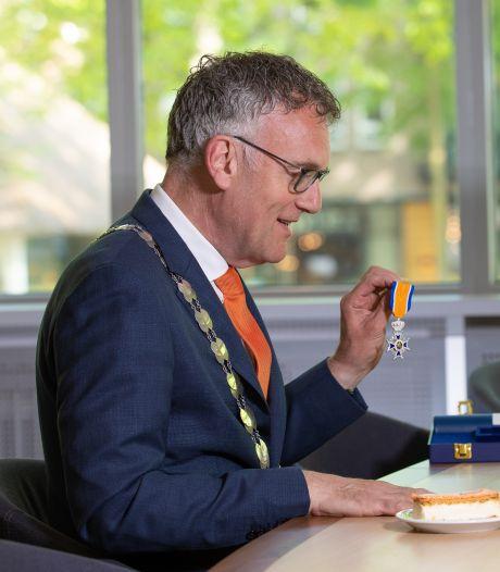 Politiek Oisterwijk wil door met burgemeester Janssen