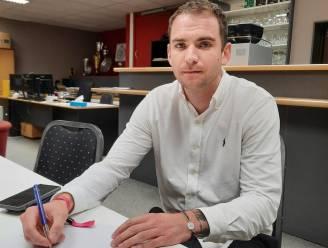 """Stephen Buyl (ex-Sporting Lokeren) trekt naar Lokeren-Temse: """"Weer op Daknam spelen doet me wat"""""""