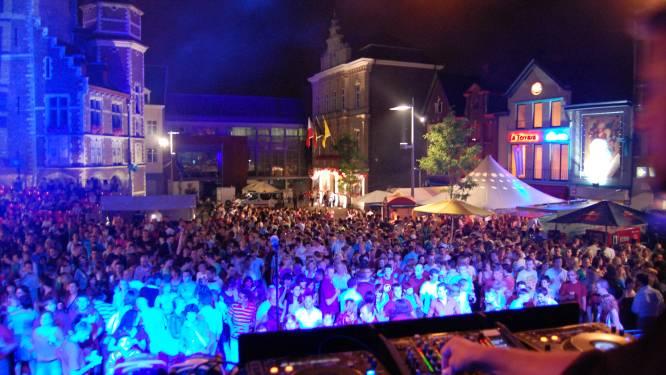 Europafeesten voor tweede jaar op rij afgelast