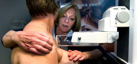 Zundertse politiek maakt zich hard voor goed onderzoek borstkanker