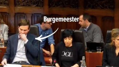 Trump haalt de Gentse gemeenteraad: Mathias De Clercq en Filip Watteeuw beschuldigen Tom De Meester van manipulatie van beelden
