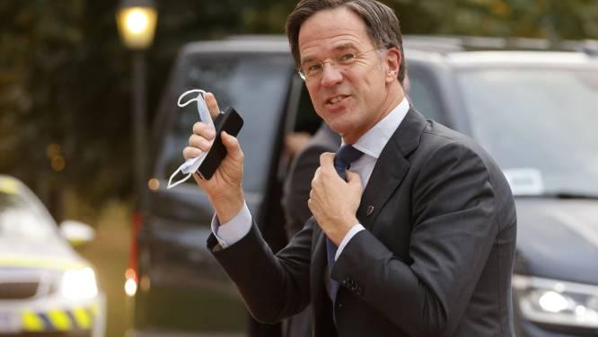 """Polen boos op Nederlandse premier: """"Laatste persoon die ons de les mag lezen"""""""