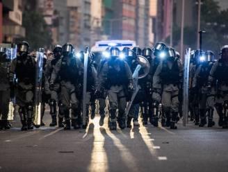 Europese Unie laakt kieshervorming Hongkong