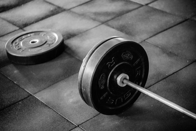 Workout, gym, sportschool, gewichten, afvallen Beeld Fotografie: Pexels