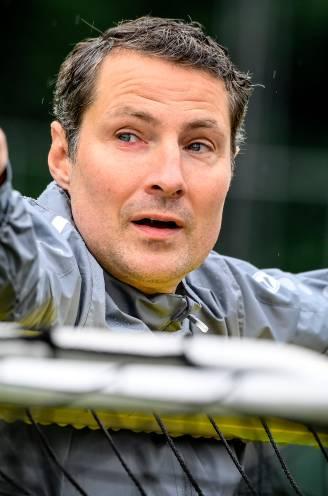 """Antwerp-coach Brian Priske laat in zijn kaarten kijken: """"Ik wil beter doen dan vorig seizoen"""""""