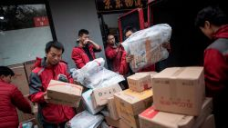 Recordomzet op Chinese Singles Day: 31 miljard (!) dollar