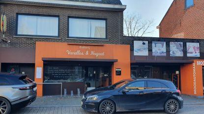 """Bakkerij Vanalles & Nogwat leent marktwagen om klanten toch van dienst te zijn na zware brand : """"Emotioneel zwaar, maar we moeten doorgaan"""""""