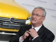 L'ancien patron de Volkswagen mis en accusation pour faux témoignage