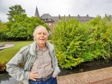 Harrie Slits van de Heemkunde Gemert blijft kritisch op ingreep: 'Kasteel kun je maar één keer vernachelen'