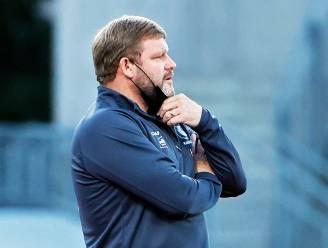 """Hein Vanhaezebrouck wil de draad nu ook oppikken in de competitie: """"Het enige wat we nodig hebben, zijn punten"""""""