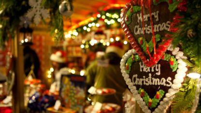 Stadsbestuur voorziet kerstsfeer tijdens wekelijkse markten