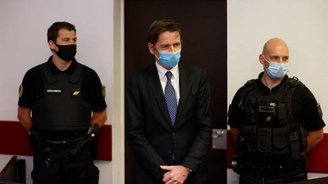 Extreemrechtse Fransman die al in cel zit, verdacht van plannen aanslag
