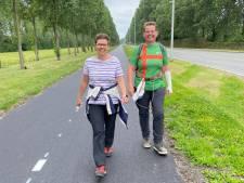 Blaren op de voeten voor een nieuw hospice: 'Dat heeft ons dorp zó nodig'
