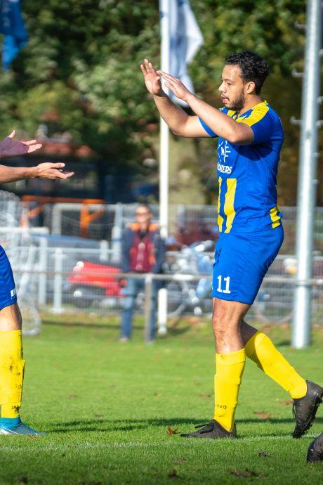 De Paasberg is beste voetbalclub van regio Arnhem op de coronaranglijst: '80 procent eigen jongens'