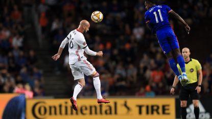 Football Talk. Anderlecht niet in beroep tegen beslissing rond Kompany - Ciman wipt afscheidnemende Rooney in play-offs MLS