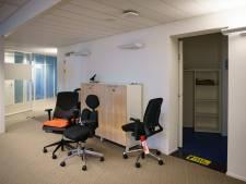 Steeds meer lege kantoren in Den Haag, vraag neemt met de helft af