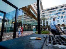 Eerste Rotterdamse straten in september rookvrij: animo voor meer zones is groot