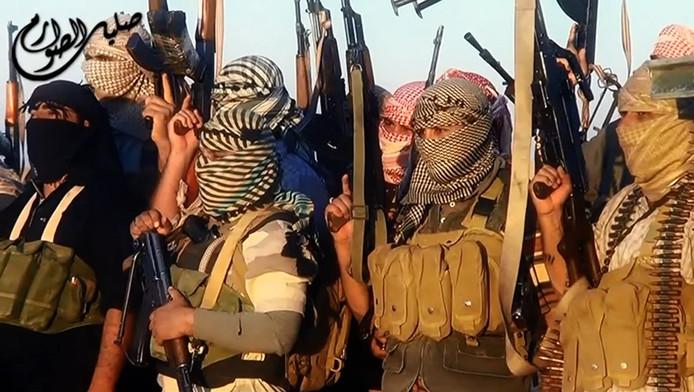 Propagande jihadiste de l'Etat islamique d'Irak et du Levant (EIIL)