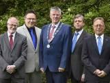 Politiek houdt kruit nog droog in crisis rond burgemeester van Ermelo
