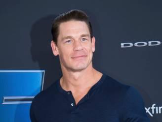"""'Fast & Furious'-acteur John Cena doet opvallende bekentenis: """"Ik was zo blut dat ik in mijn auto sliep"""""""
