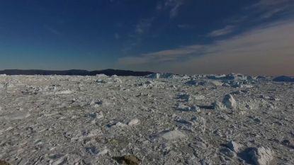 Gletsjer groeit terug, maar dat is geen goed nieuws
