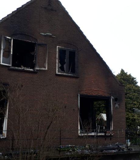 'Een groot drama': vrouw (84) verliest man en komt enkele dagen later om door brand