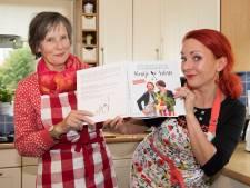 Keukenprinses Sientje (80) was 24 jaar raadslid van Dalfsen: 'een schat van een vrouw'