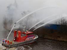 Bezuinigen op de brandweer in Gelderland-Zuid? De rek is er al helemaal uit
