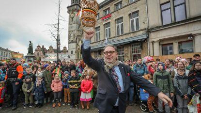 """Aalsters burgemeester Christoph D'Haese met de dood bedreigd: """"Kunnen we dan nu het vergrootglas opbergen, aub?"""""""