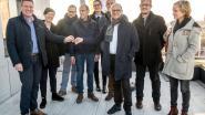 Sociaal Verhuurkantoor Regio Roeselare neemt 400ste woning in verhuur