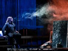 'Melancholica' in Parktheater Eindhoven: depressie te lijf met opera