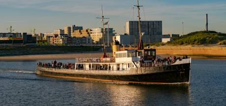 Oude PSD-veerboot Koningin Emma is gered van de sloop en komt terug naar Zeeland