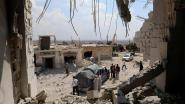 Zeker 60 doden bij gevechten tussen rebellen en regeringsleger in Syrië
