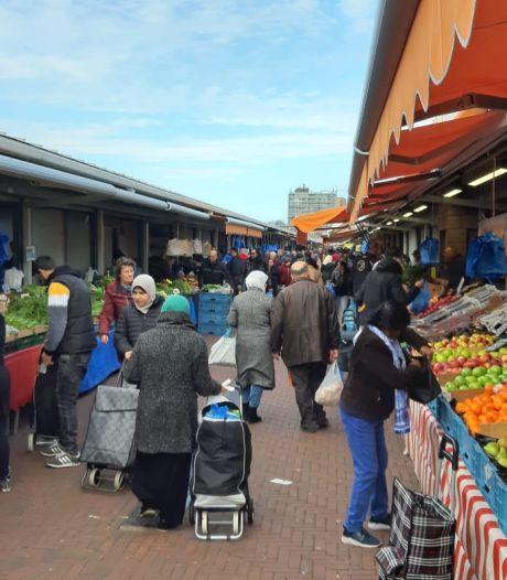 Haagse Schilderswijk trekt zich weinig aan van virus: 'Het is Gods wil als je ziek wordt'