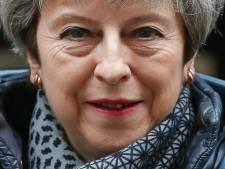 May wil haast maken met brexitdeal met Labour