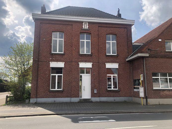 Achterbroek krijgt haar eigen dorpshuis, want de gemeente Kalmthout huurt het oude klooster.