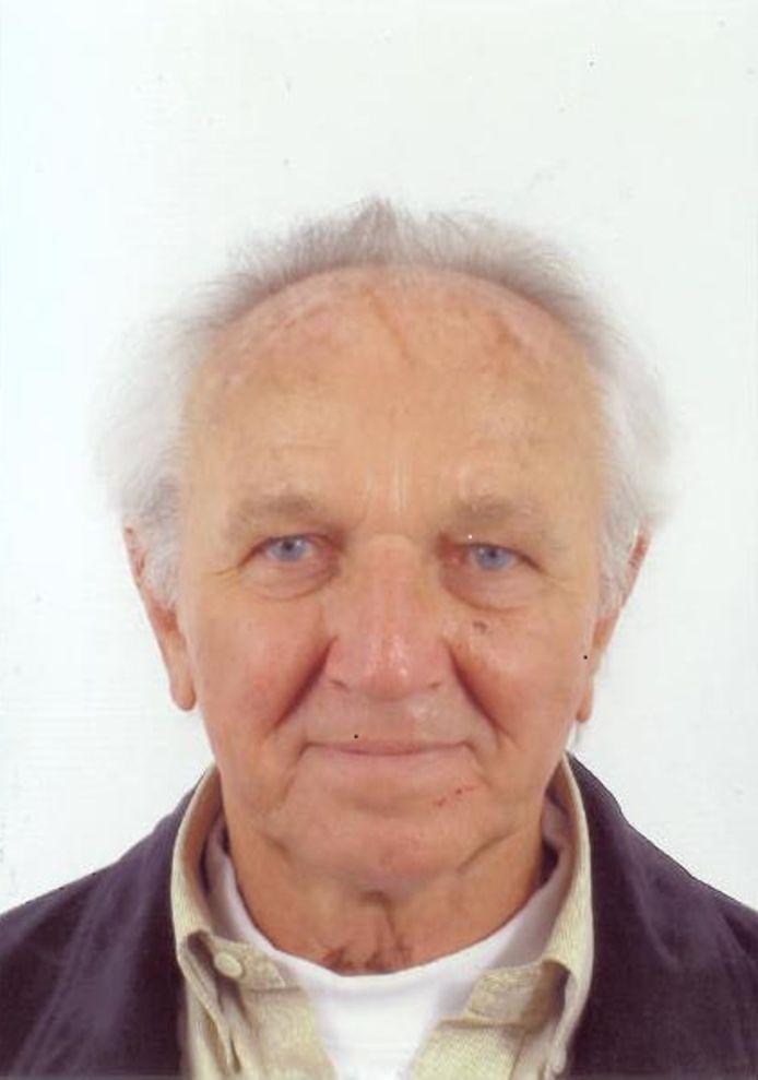 Alfons Raichert, laatste Poolse bevrijder van Breda, overleden